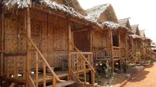 Bamboo House
