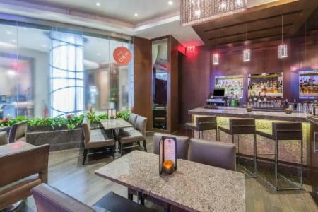 Bar/lounge Staybridge Suites - Times Square - New York City
