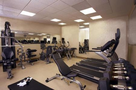 Fitness center Staybridge Suites - Times Square - New York City