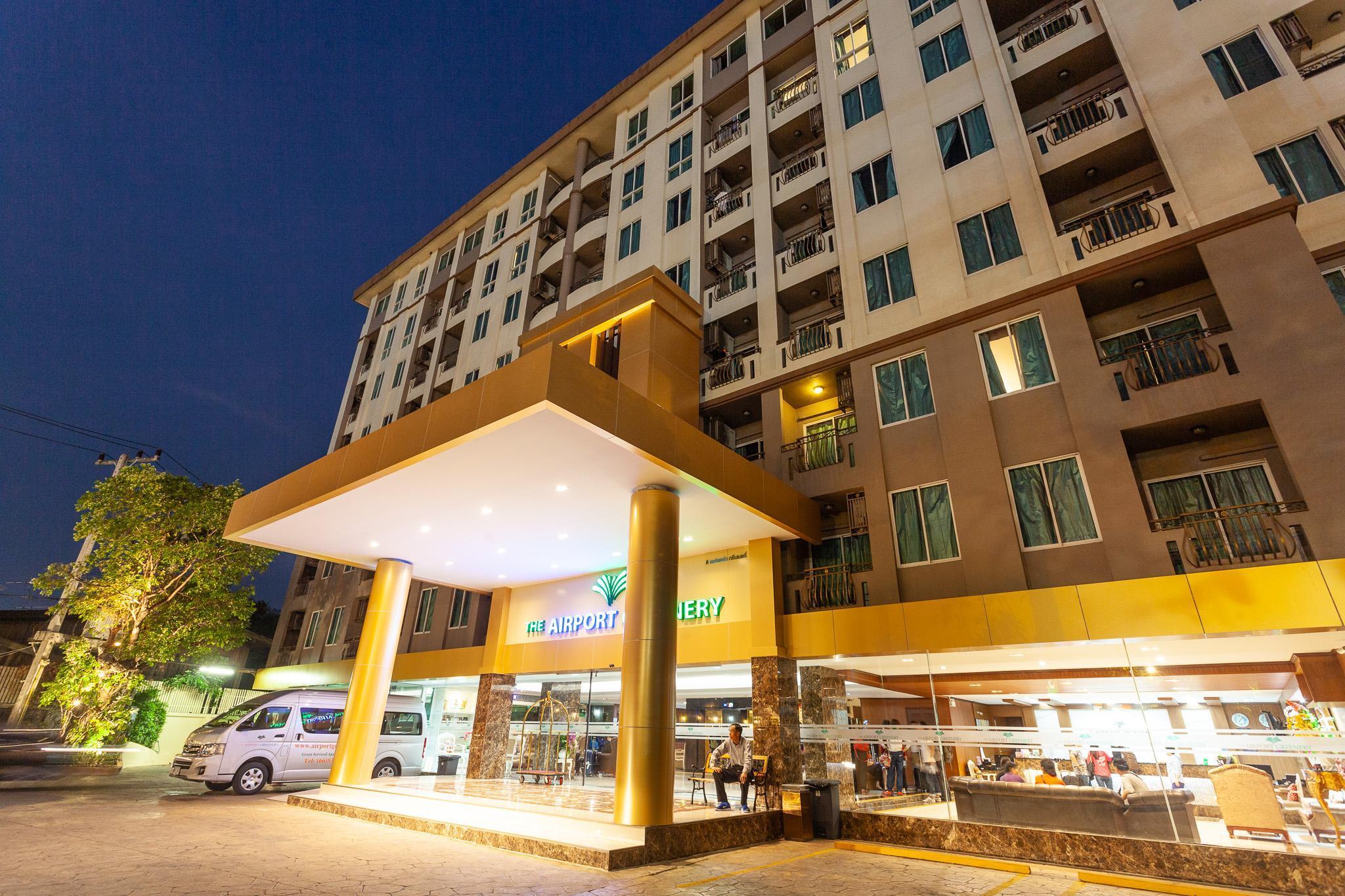 airport greenery hotel serviced apartment in chiang mai room rh agoda com