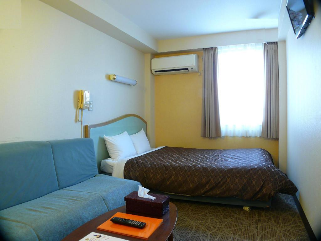 Single Standard Non-Smoking - Bed Family Resort Fifty's For Maihama