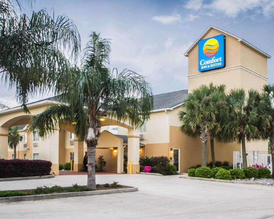 More about Comfort Inn and Suites Morgan City