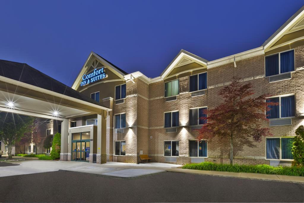 More about Comfort Inn & Suites