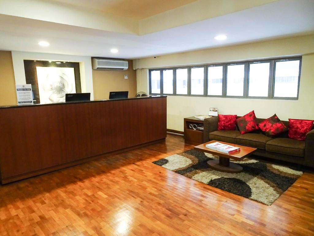 Best Price on Orchard Point Serviced Apartments in ...