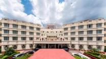 Howard Plaza The Fern - An Ecotel Hotel Agra