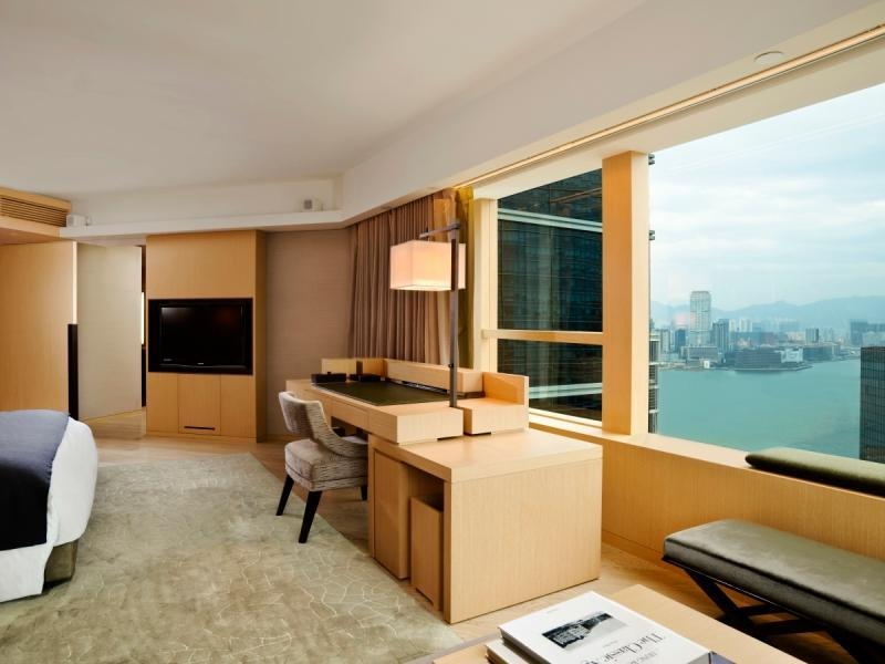港景Studio 80客房 (Studio 80 Harbour View)