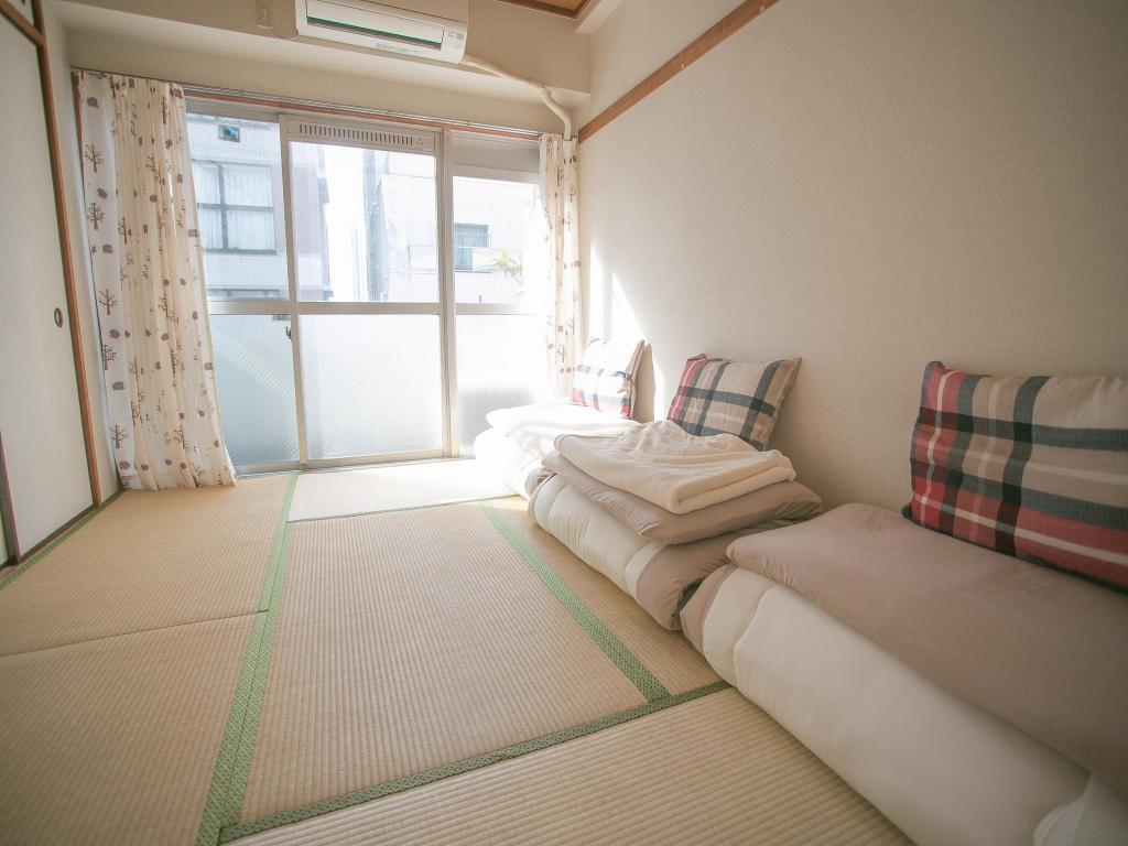 Interior view Zhaoyan house Neaer Ikebukuro station Cozy and warm 1