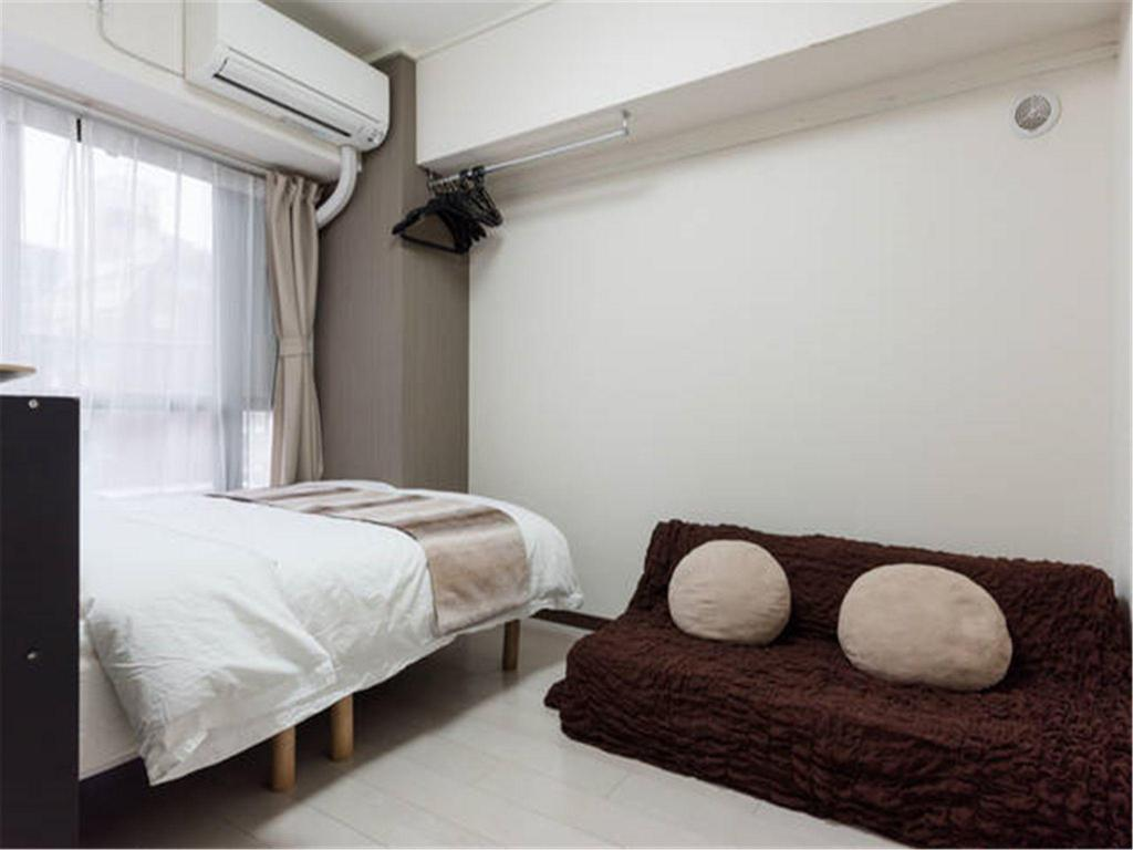 SK 2 Bedroom Apartment in Shinjuku