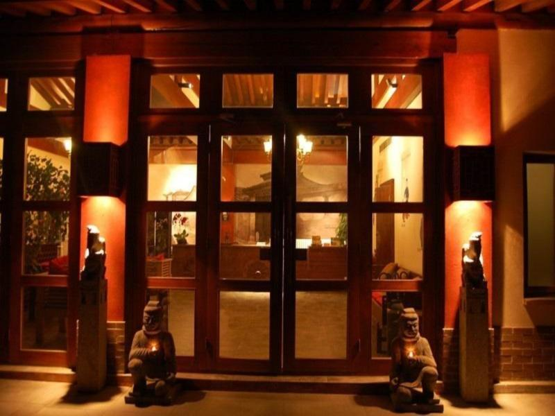 Superbe Best Price On Red Wall Garden Hotel Wangfujing In Beijing + Reviews!