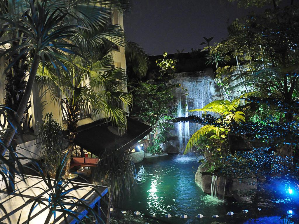 More About Amaroossa Bandung Hotel