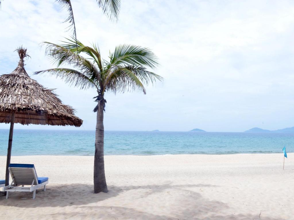 アグリバンク ホイ アン ビーチ リゾート agribank hoi an beach resort