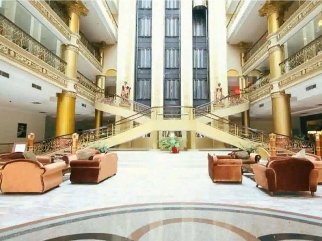 Image result for pacific palace hotel batam blog