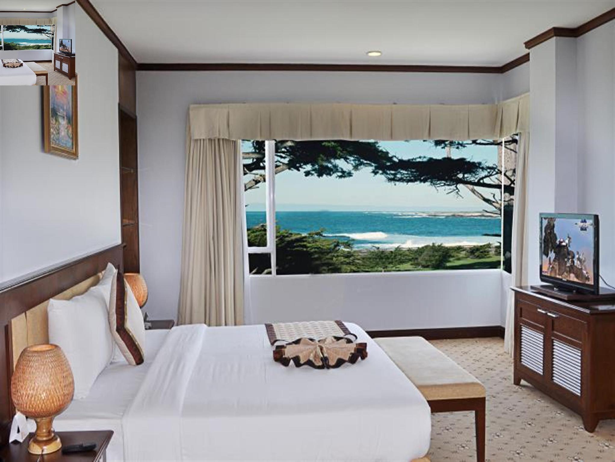 Khách sạn & Resort SaiGon Ninh Chữ, Phan Rang - Tháp Chàm (Ninh Thuận) - Ưu đãi Đặt phòng, Hình ảnh & Đánh giá