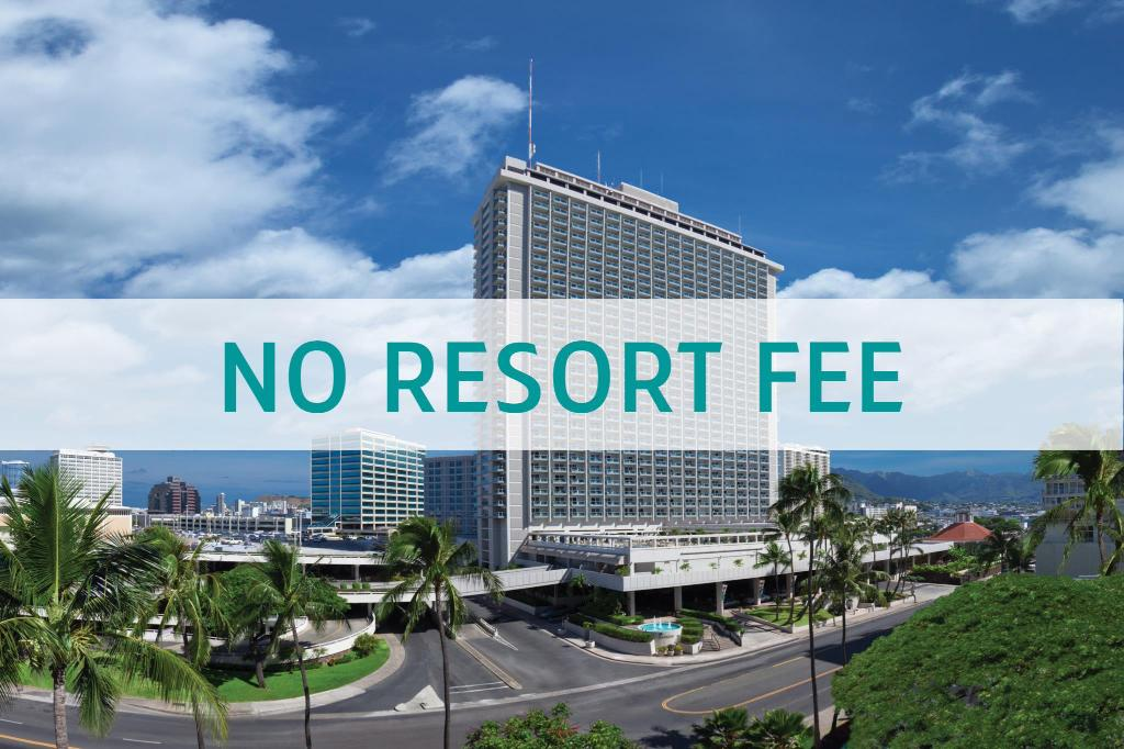 More about Ala Moana Hotel