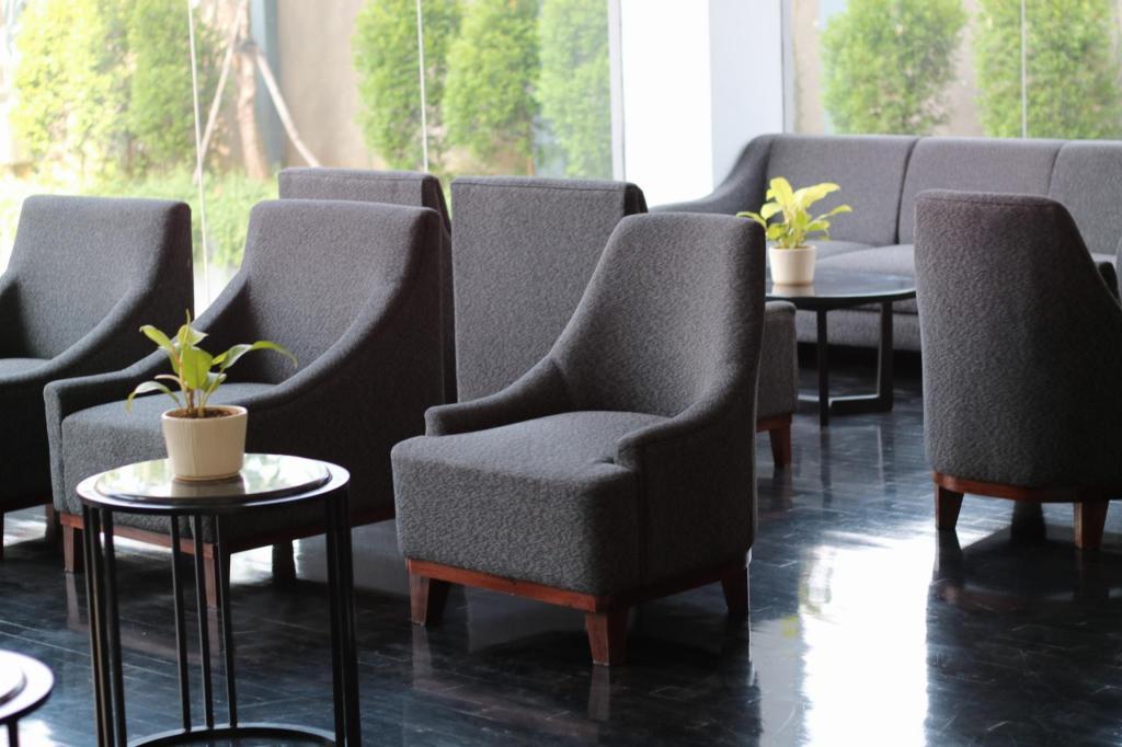 Samala Hotel Jakarta Cengkareng In Indonesia Room Deals Photos Reviews