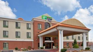 Holiday Inn Express Hotel & Suites Shiloh/O'Fallon