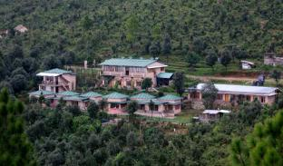 Parwati Resort - A Luxury Himalaya View Resort In Patal Bhuvaneshwar