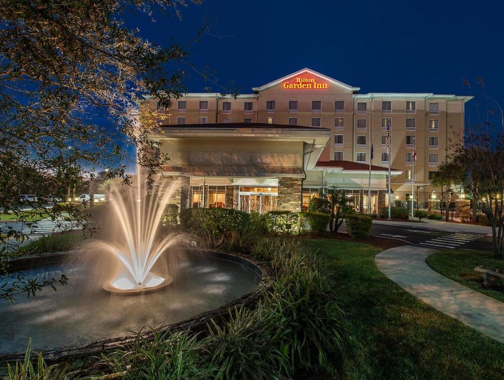 Hilton Garden Inn Tampa Riverview Brandon