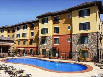 Holiday Inn Express Hotel & Suites El Dorado Hills in El ...
