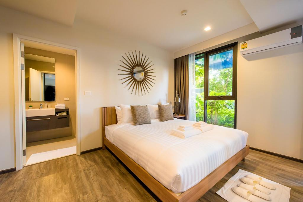 The Deck 2 Bedroom @ Patong Beach Phuket