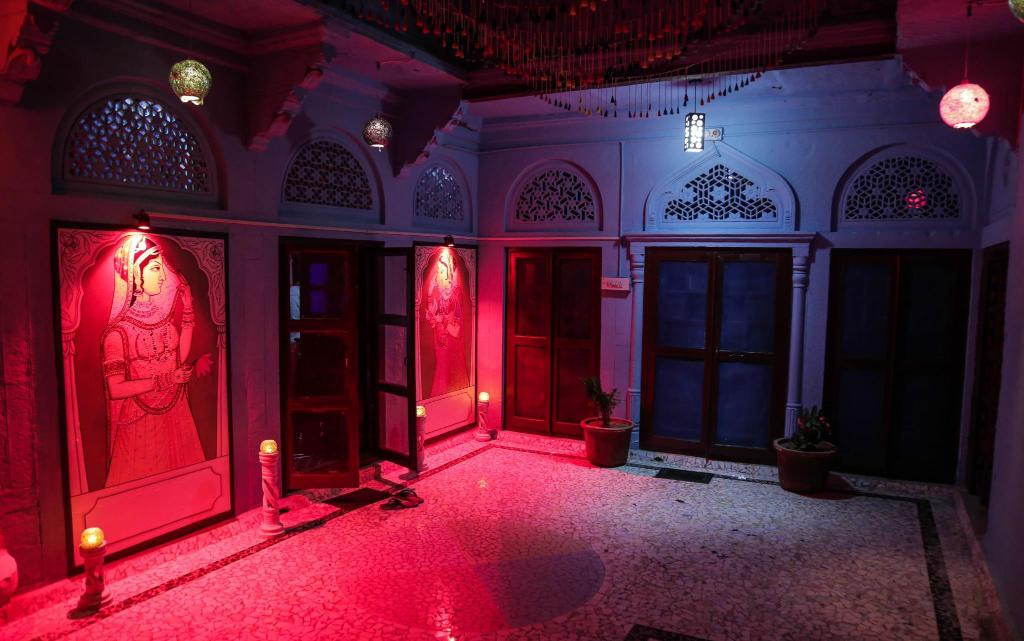 More about Purn Haveli