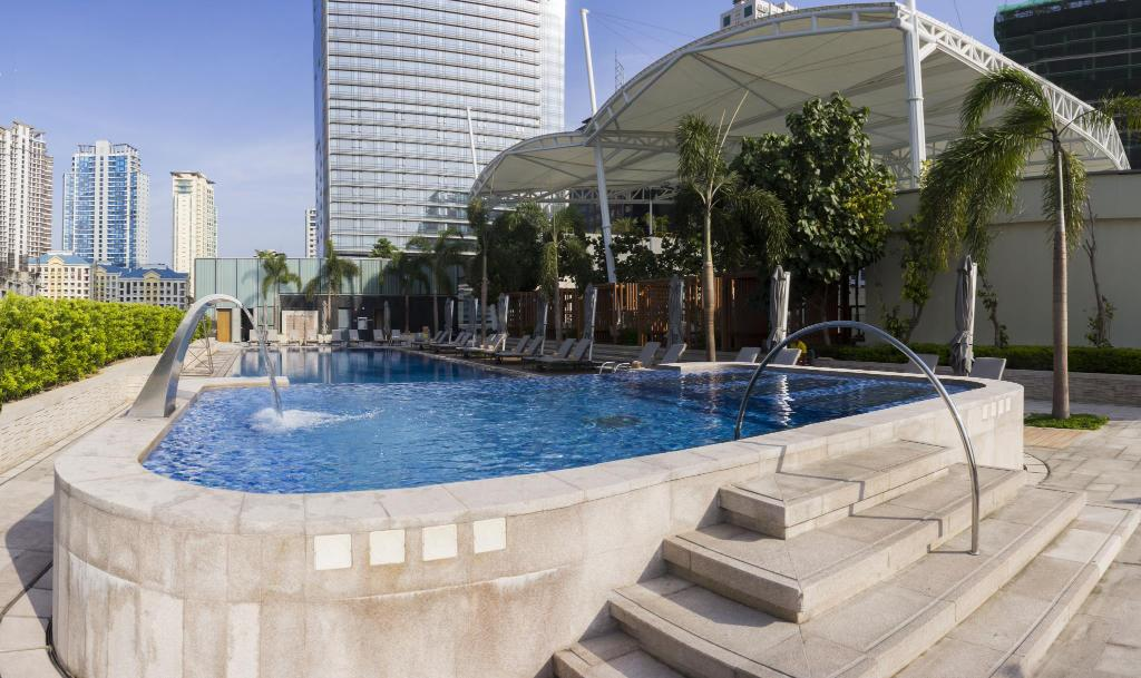 Shangri-La at the Fort Manila - Residences in Philippines
