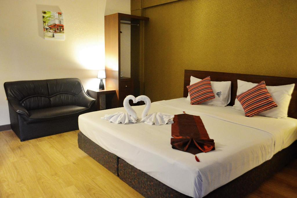 Standard Double - Bed Genting Hotel