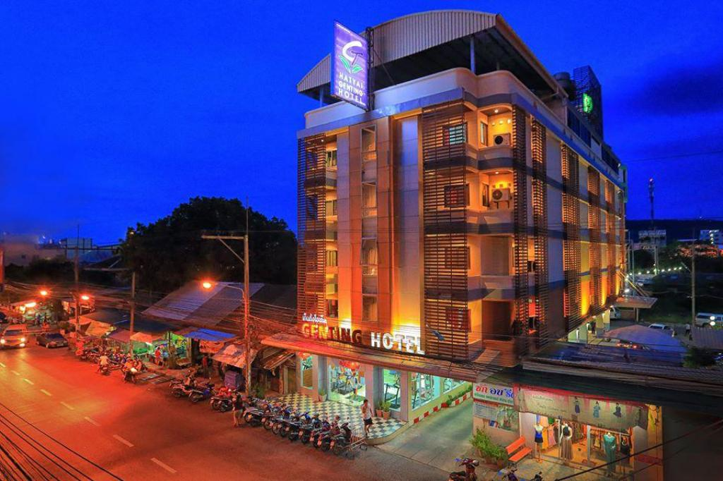 More about Genting Hotel