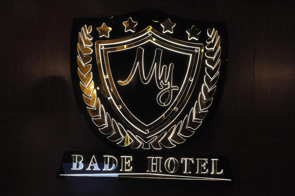 More about My Bade Hotel