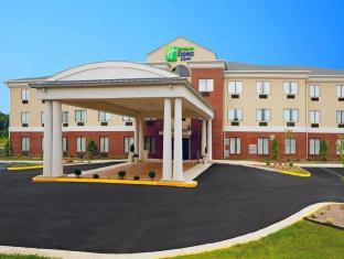 Holiday Inn Express Hotel & Suites Thornburg-S. Fredericksburg