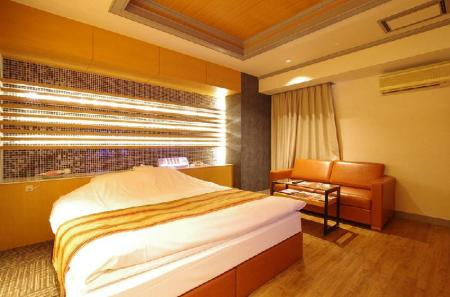 Double Room Smoking Bluehotel Sjuprim - Adults Only