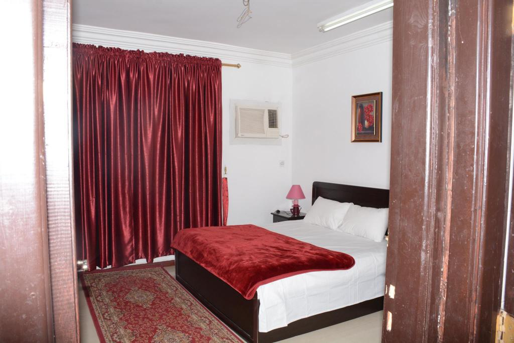 Гостевой номер Al Eairy Apartments Madinah 3