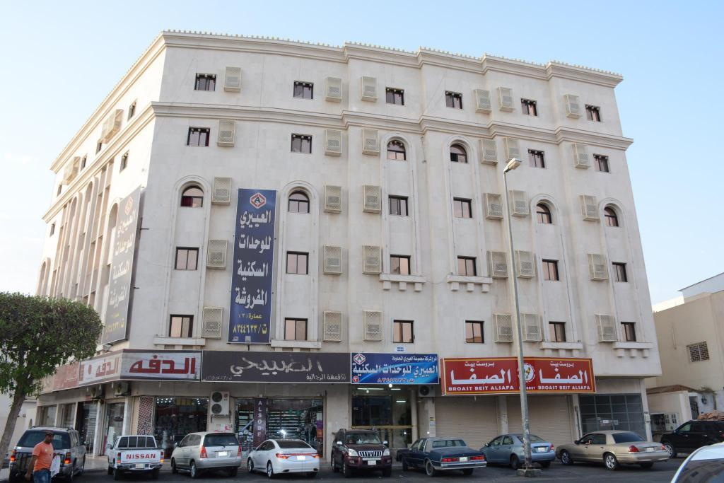 Подробнее о Al Eairy Apartments Madinah 3
