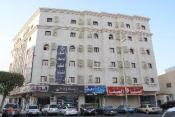 Al Eairy Apartments Madinah 3