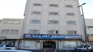 Al Eairy Apartments Madinah 4