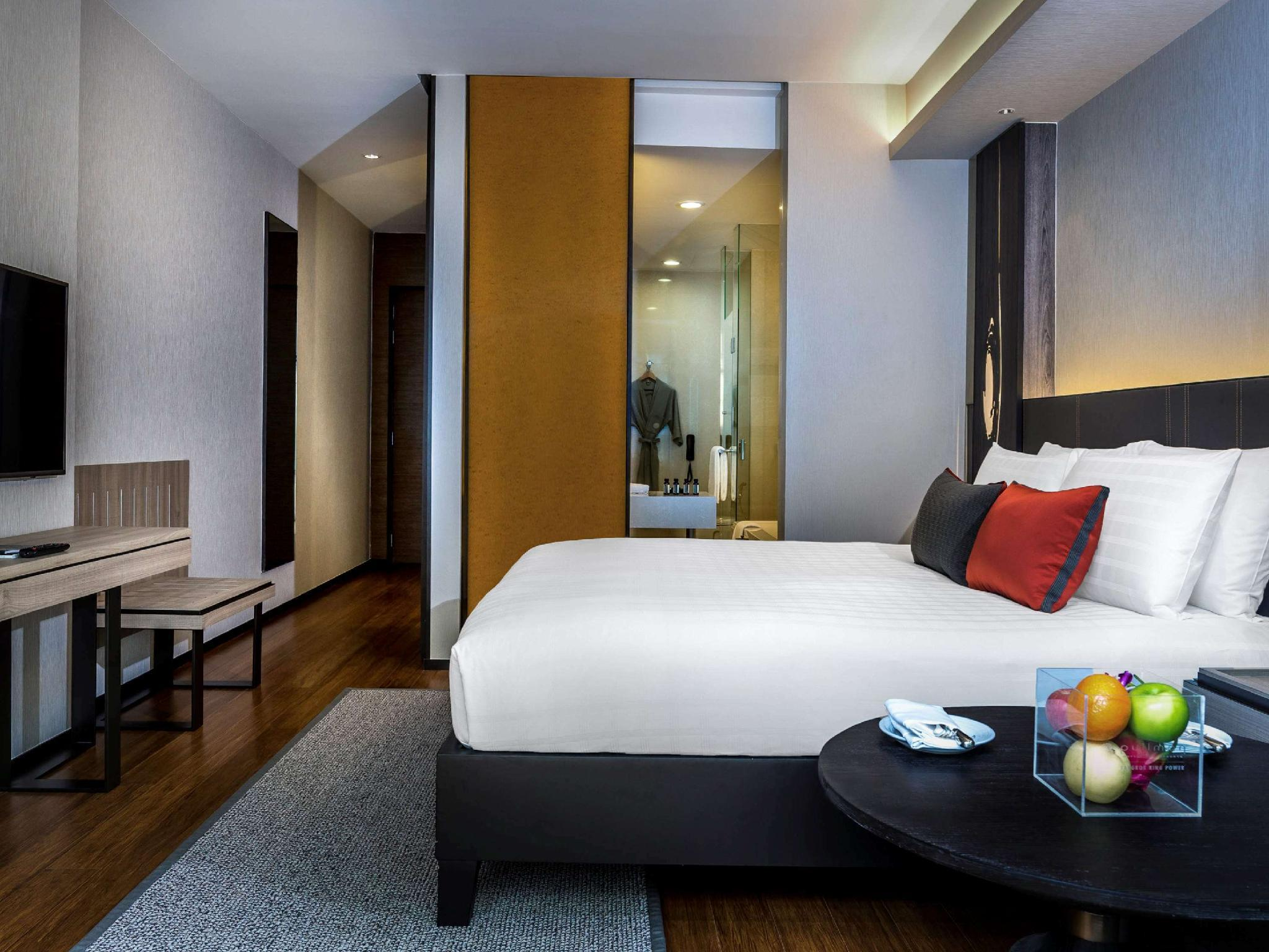 ホテル プルマン バンコク