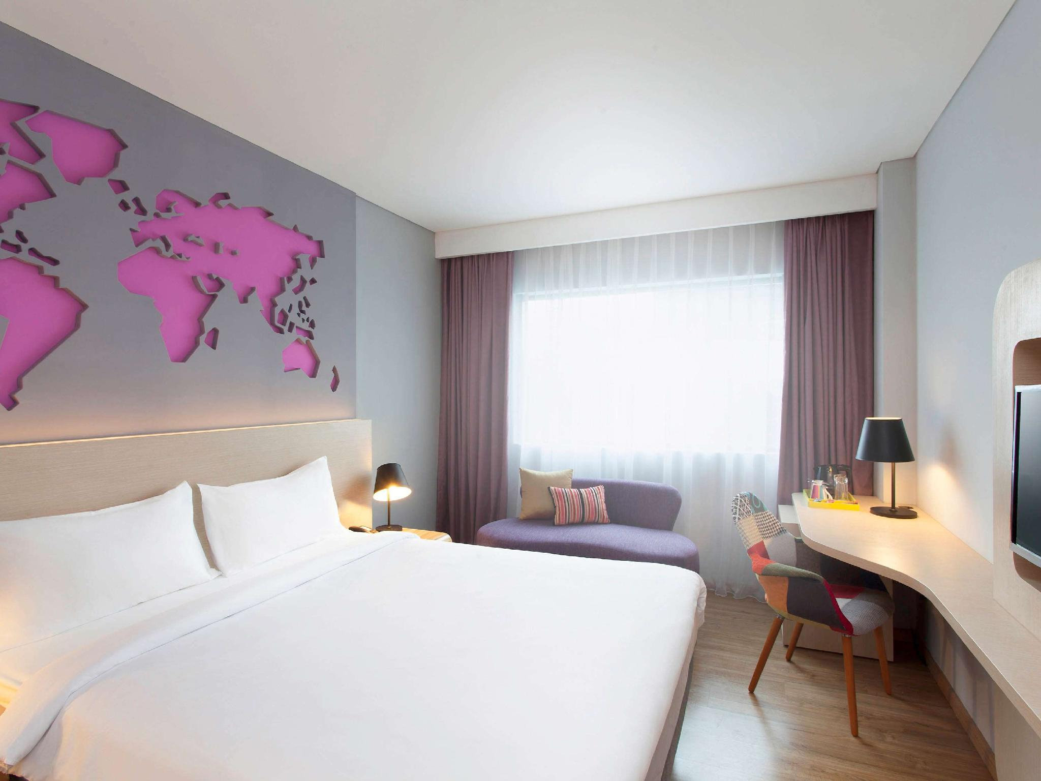 Ibis Styles Jakarta Airport Hotel In Indonesia Room Deals Photos Reviews