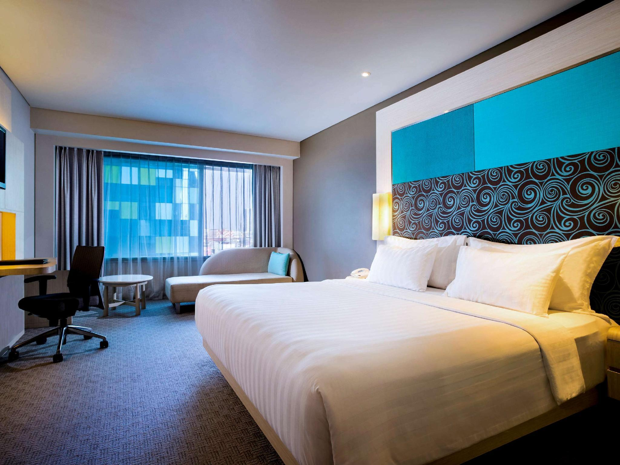 Book Grand Mercure Jakarta Harmoni Hotel Indonesia 2019 Prices From A 63