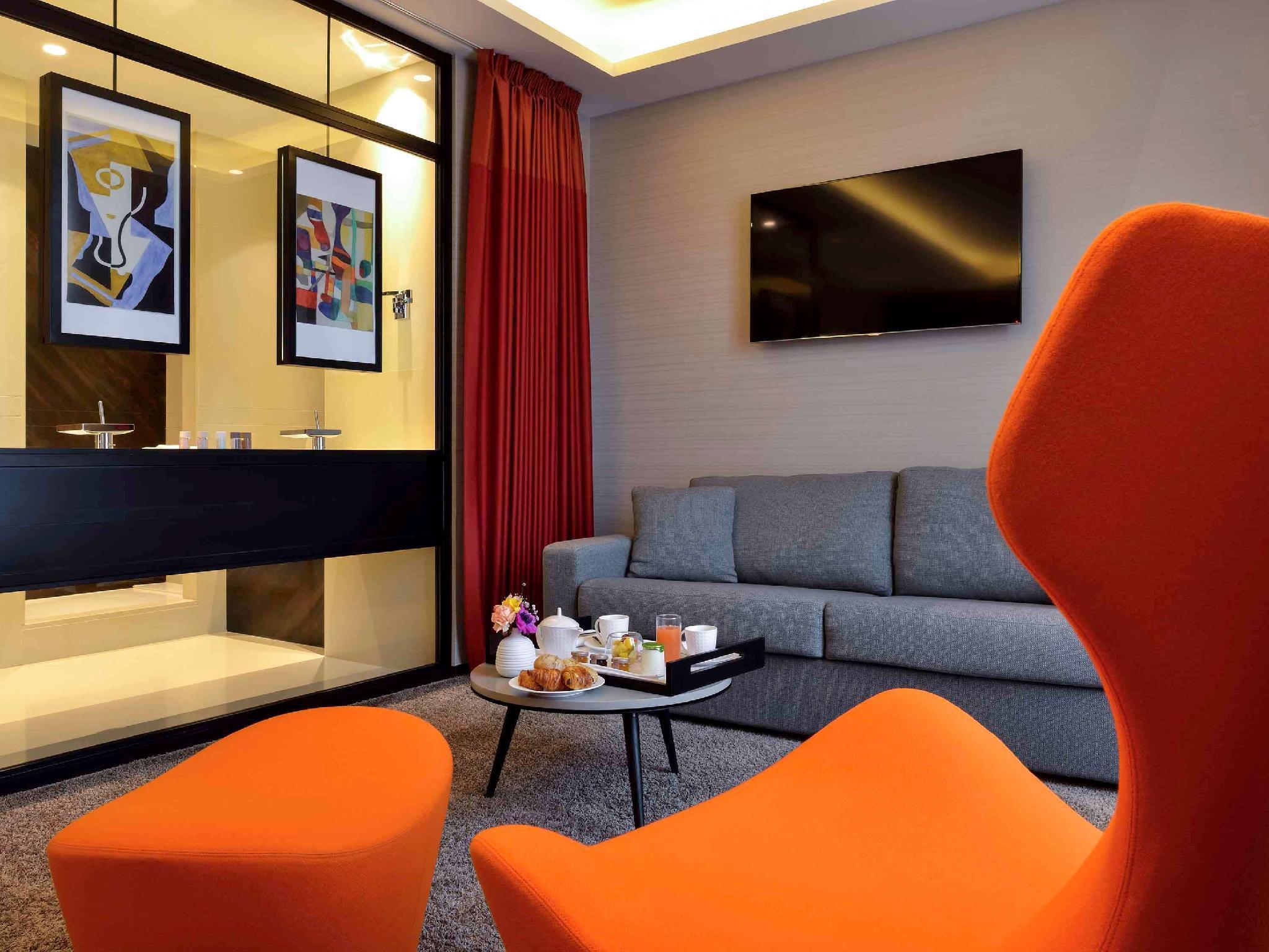 Grand Hotel La Cloche Dijon Mgallery In France Room Deals Photos Reviews