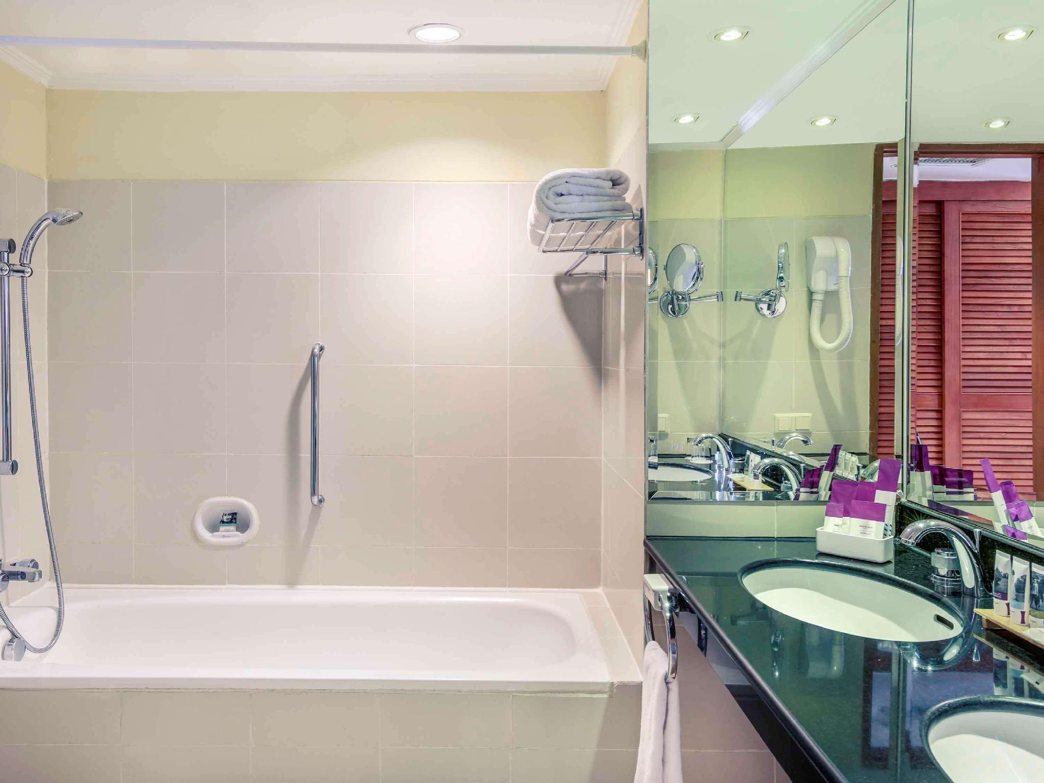 Mercure Jakarta Kota Hotel In Indonesia Room Deals Photos Reviews