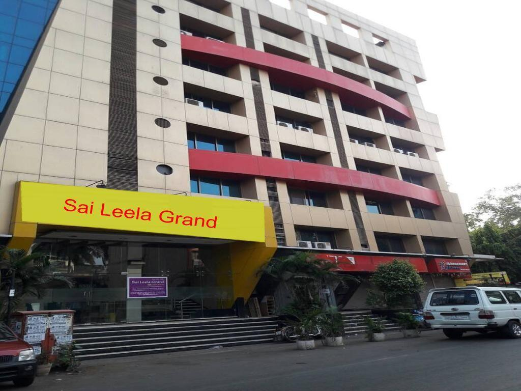 More about SAI LEELA GRAND