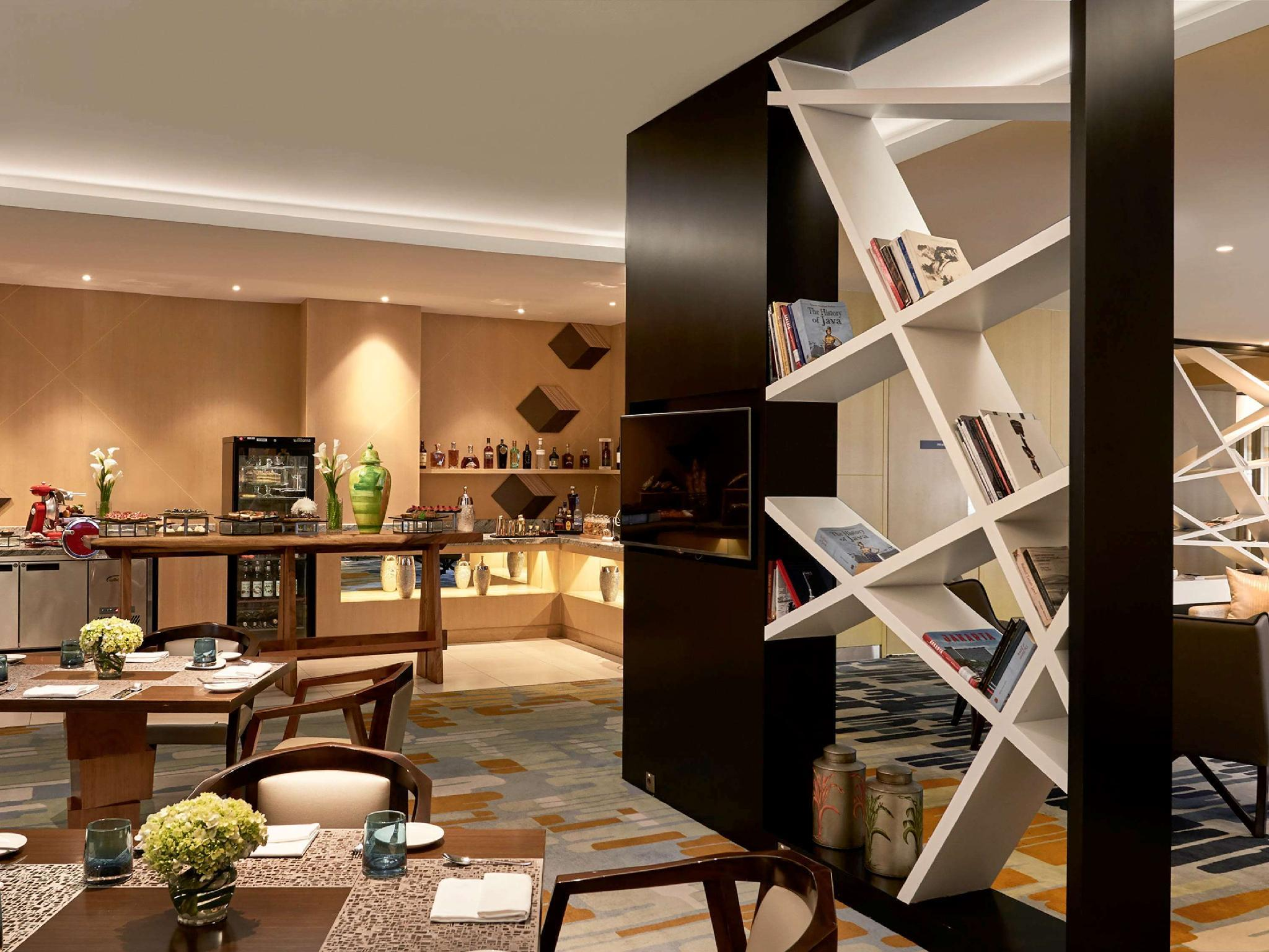 Pullman Jakarta Indonesia Hotel Deals Photos Reviews
