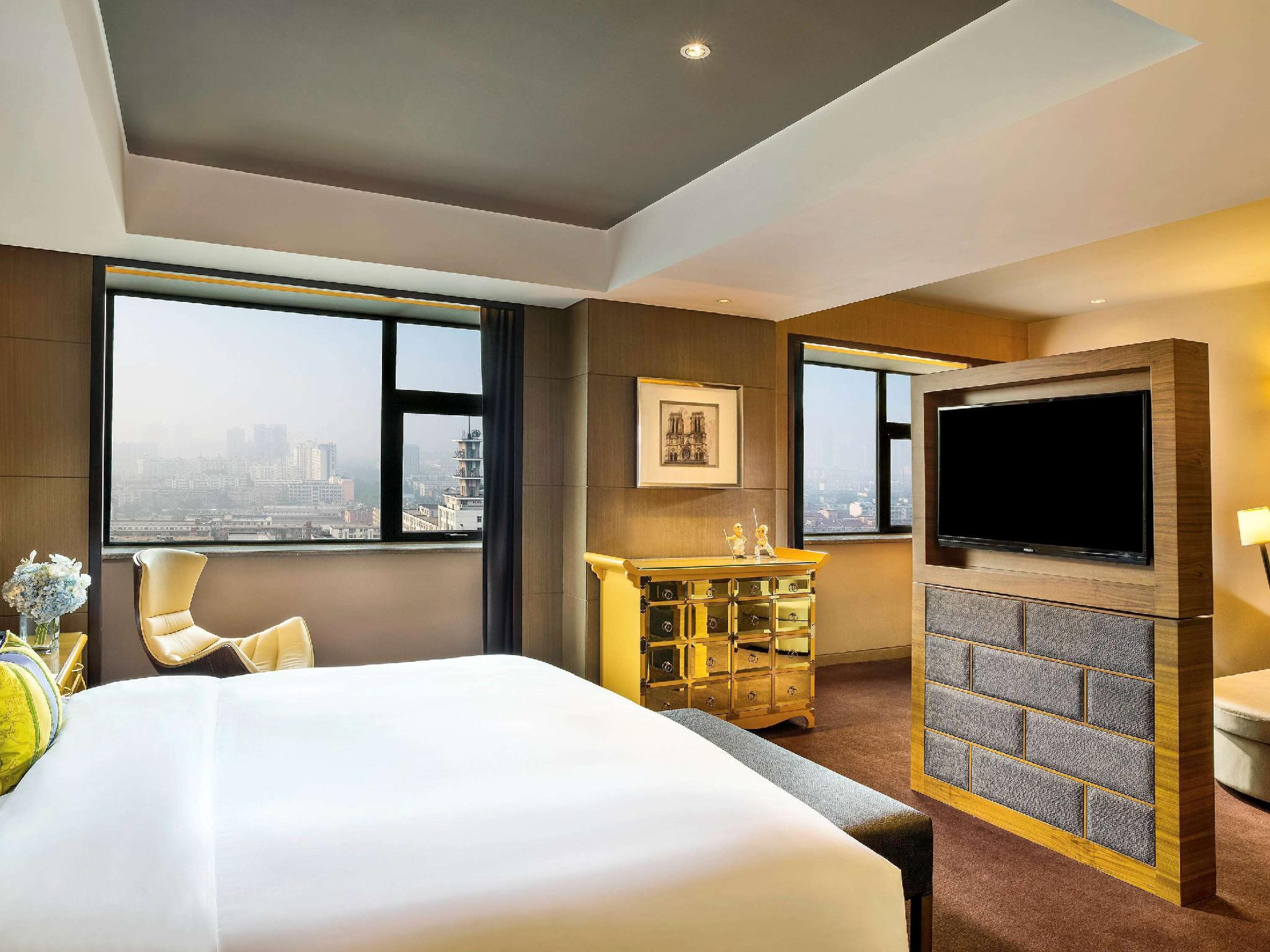 Luxury Club Sofitel King (Luxury King Room Club Sofitel)