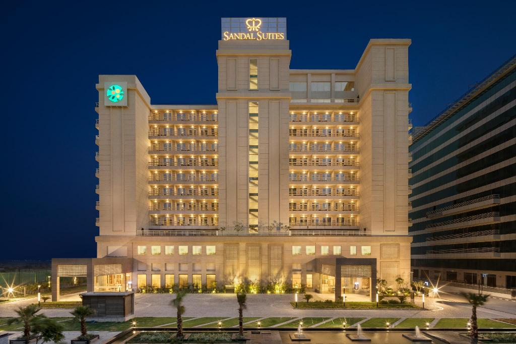 e74b8903f42d5d Sandal Suites Op. By Lemon Tree Hotels, New Delhi and NCR, India ...