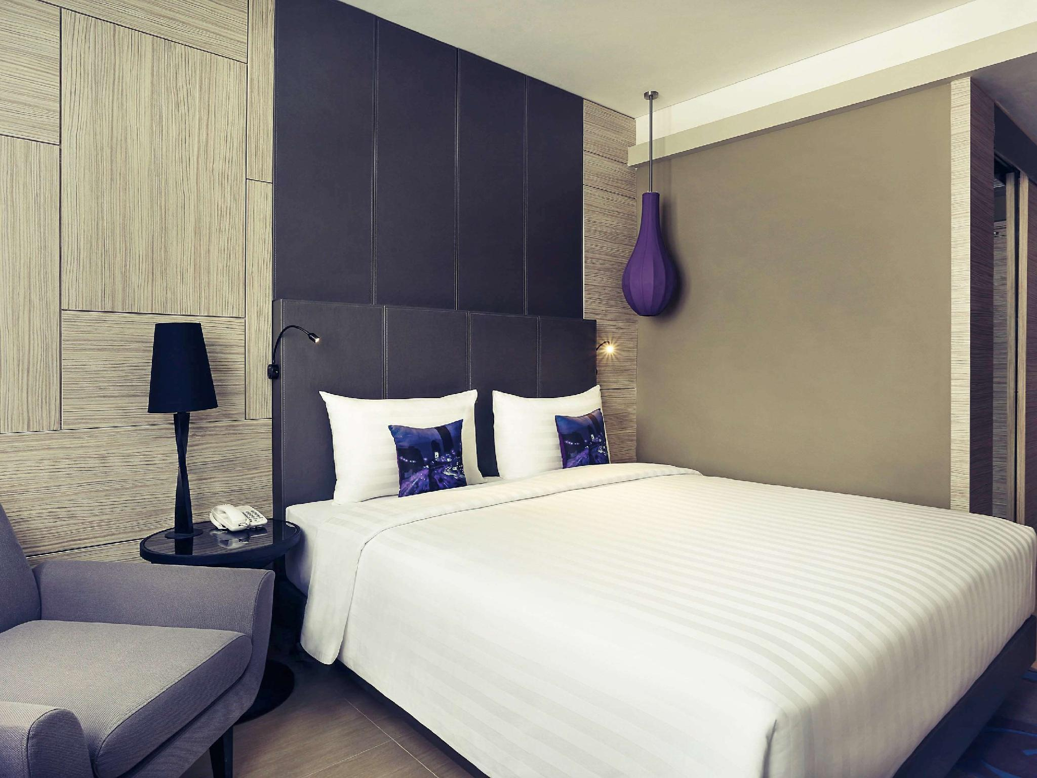 Mercure Jakarta Sabang Hotel Deals Photos Reviews