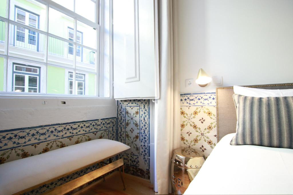 Olivier Apartments - Downtown Lisbon