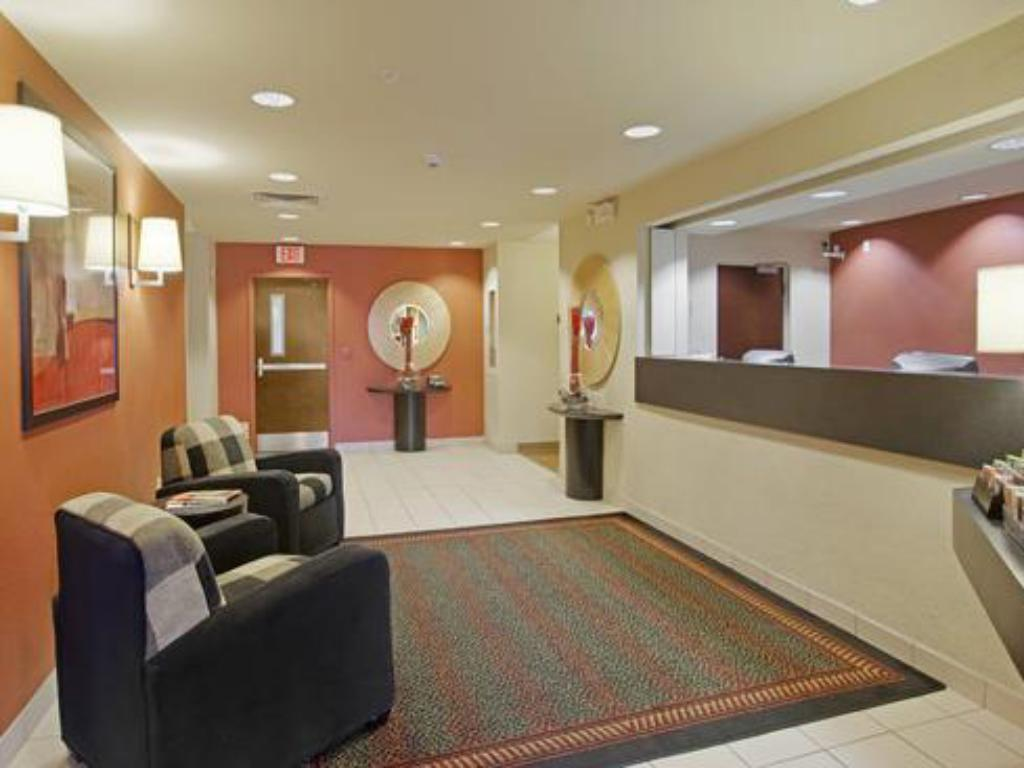 Reception Extended Stay America - Washington, D.C. - Landover