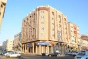 Al Eairy Apartments Madinah 11