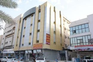 Al Eairy Apartments Madinah 13