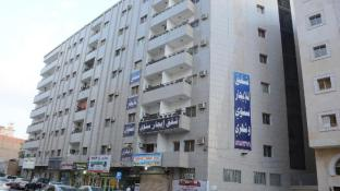 Al Eairy Apartments Madinah 14